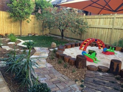 Backyard design ideas for kids 03
