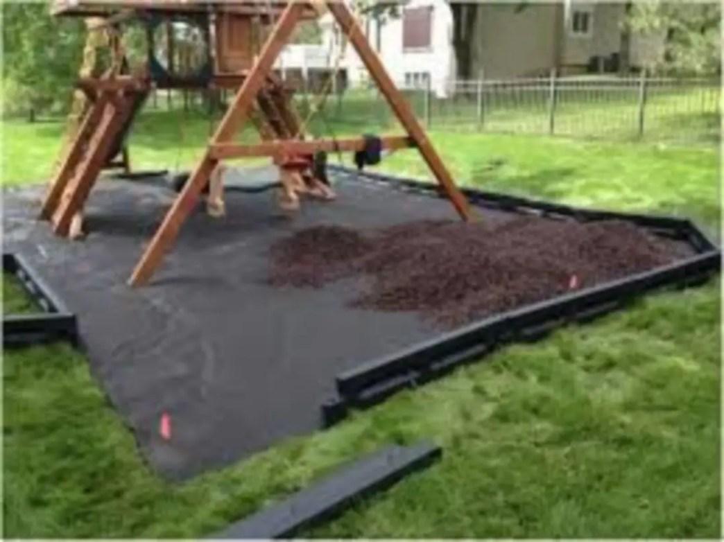 Backyard design ideas for kids 15