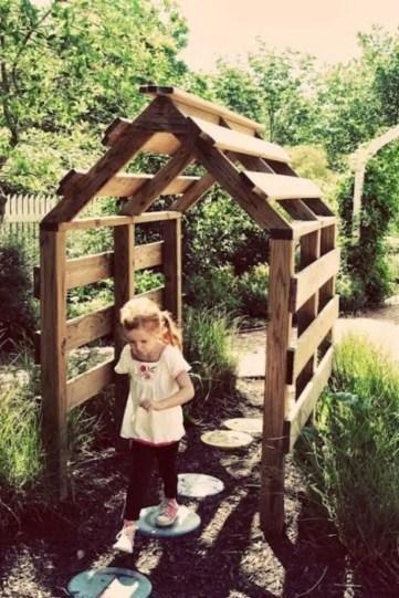 Backyard design ideas for kids 17