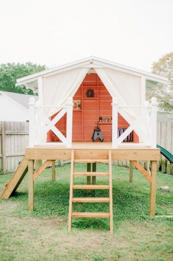Backyard design ideas for kids 29