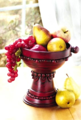 Flower pot decoration ideas that you can try in your home 15
