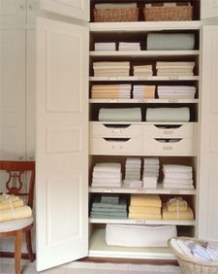 How to store in closet in the bathroom that inspiring 18