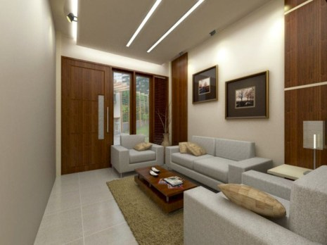 Minimalis interior design that you can try in your dream home 02