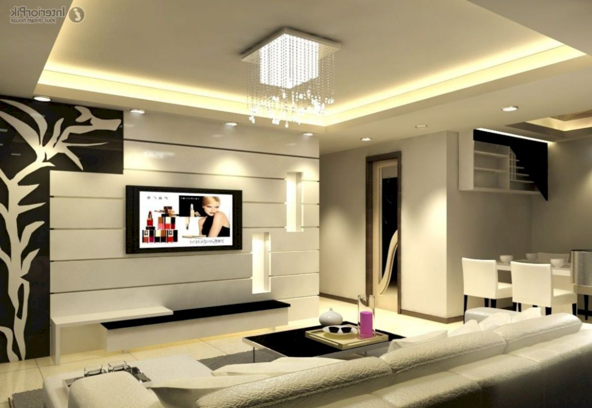 Minimalis interior design that you can try in your dream home 05