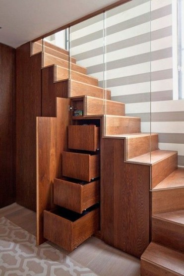 Smart hidden storage solution design that you can try in your home 02