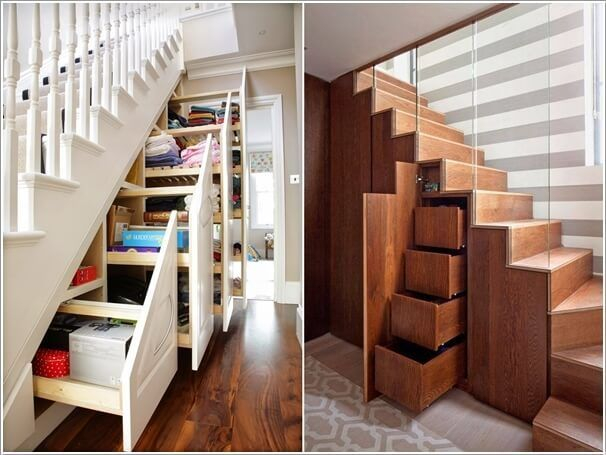 Smart hidden storage solution design that you can try in your home 08