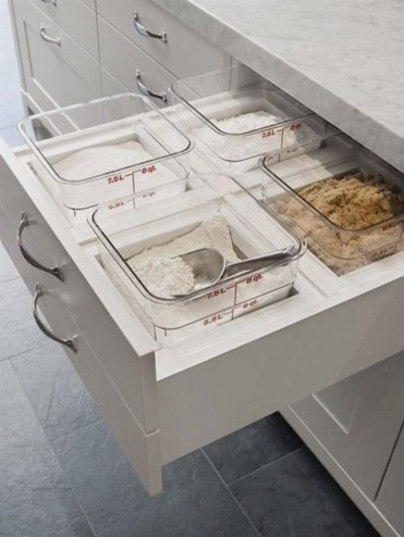Smart hidden storage solution design that you can try in your home 11