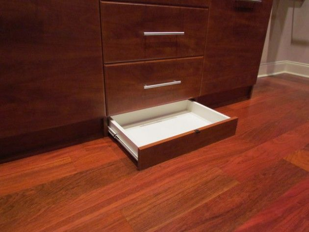 Smart hidden storage solution design that you can try in your home 18