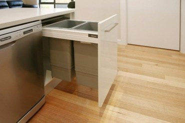 Smart hidden storage solution design that you can try in your home 19