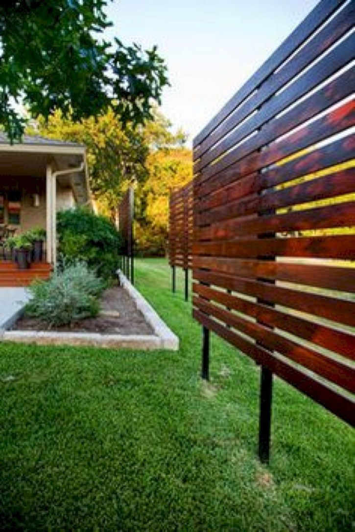 The best and stunning front yard design 31