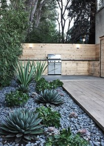 The best and stunning front yard design 42