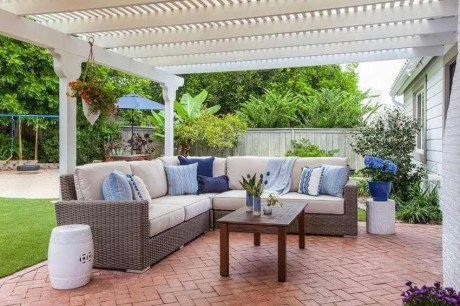 The best and stunning front yard design 46