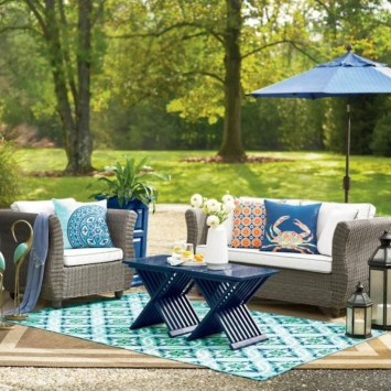 The best backyard design ideas for family gathering parks 19