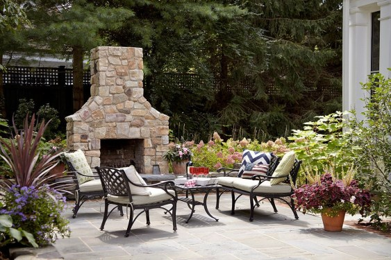 The best backyard design ideas for family gathering parks 28