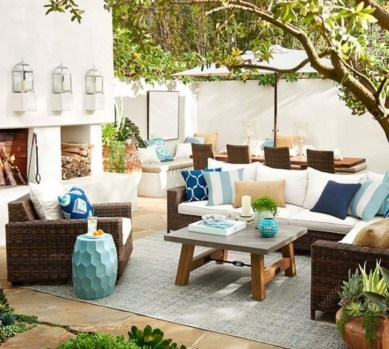 The best backyard design ideas for family gathering parks 47