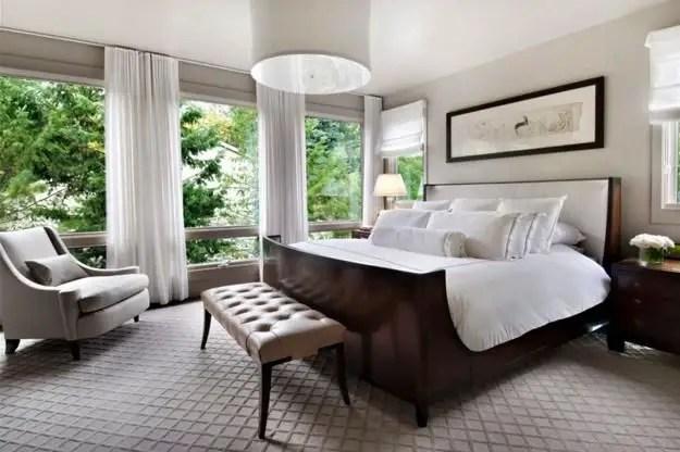The best design of the carpet floor bedroom that inspiring 01