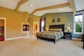 The best design of the carpet floor bedroom that inspiring 03