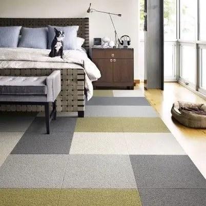 The best design of the carpet floor bedroom that inspiring 10