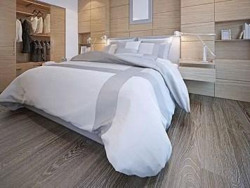 The best design of the carpet floor bedroom that inspiring 18