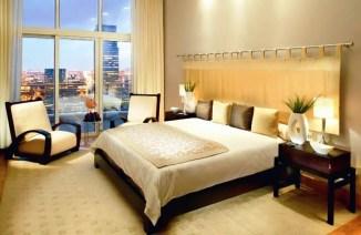 The best design of the carpet floor bedroom that inspiring 24