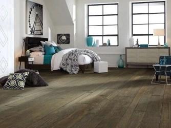 The best design of the carpet floor bedroom that inspiring 26