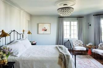 The best design of the carpet floor bedroom that inspiring 28