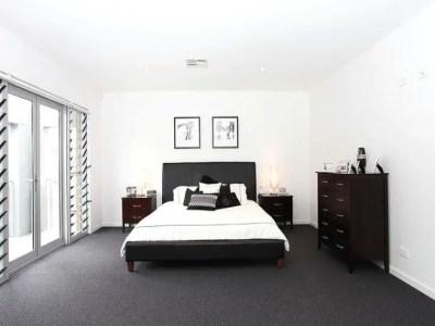 The best design of the carpet floor bedroom that inspiring 30