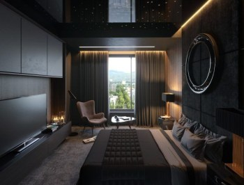 The best modern bedroom designs that trend this year 06