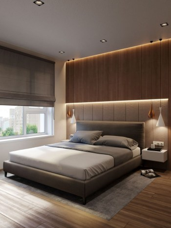 The best modern bedroom designs that trend this year 10