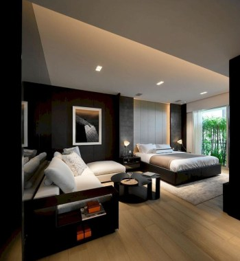 The best modern bedroom designs that trend this year 11