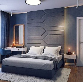 The best modern bedroom designs that trend this year 27