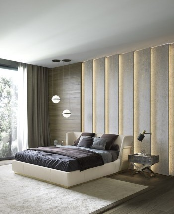The best modern bedroom designs that trend this year 34