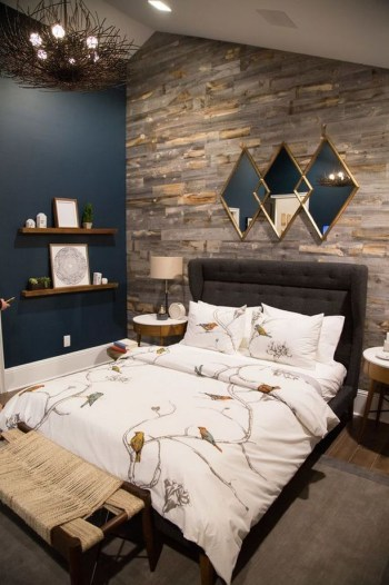The best modern bedroom designs that trend this year 42