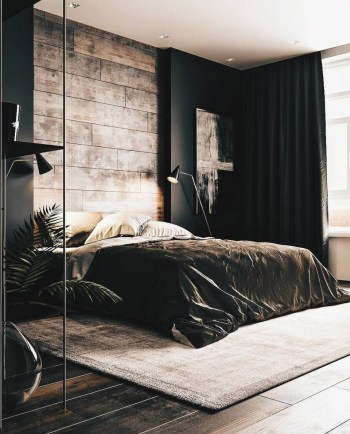 The best modern bedroom designs that trend this year 44