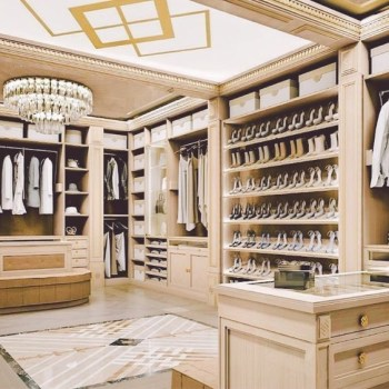 The best wardrobe design ideas you can copy right now 17