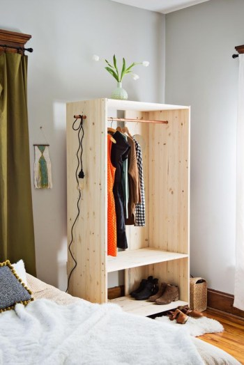 The best wardrobe design ideas you can copy right now 22