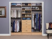 The best wardrobe design ideas you can copy right now 38