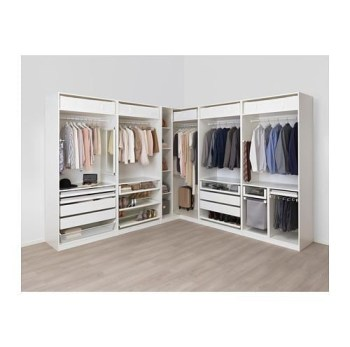 The best wardrobe design ideas you can copy right now 41