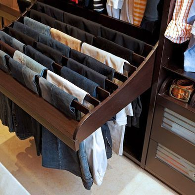 Wardrobe design ideas that you can try in your home 06