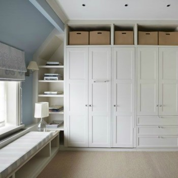 Wardrobe design ideas that you can try in your home 07