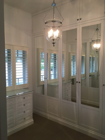 Wardrobe design ideas that you can try in your home 10