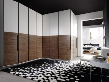 Wardrobe design ideas that you can try in your home 13