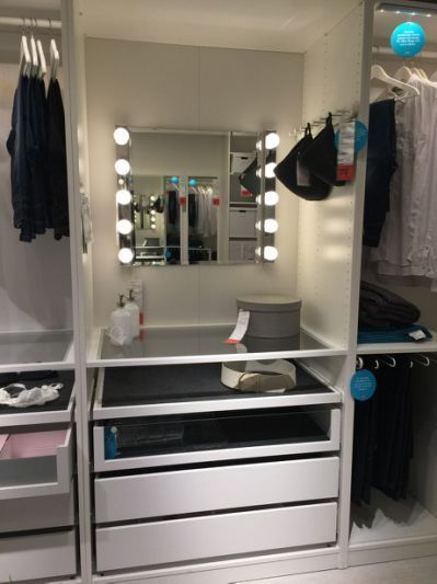Wardrobe design ideas that you can try in your home 19