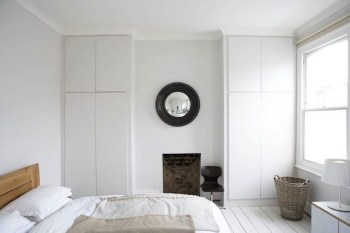 Wardrobe design ideas that you can try in your home 26