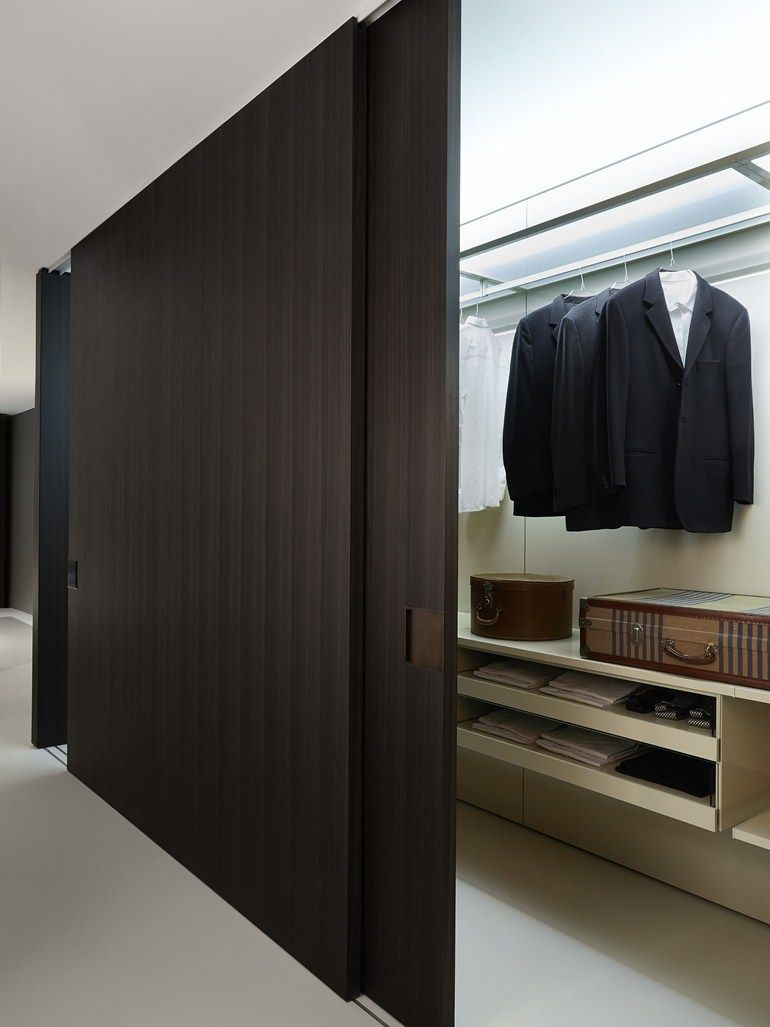 Wardrobe design ideas that you can try in your home 27
