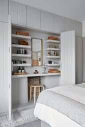 Wardrobe design ideas that you can try in your home 32