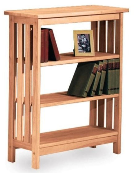 Wooden cabinet design ideas for book diy that you can make in your home 11