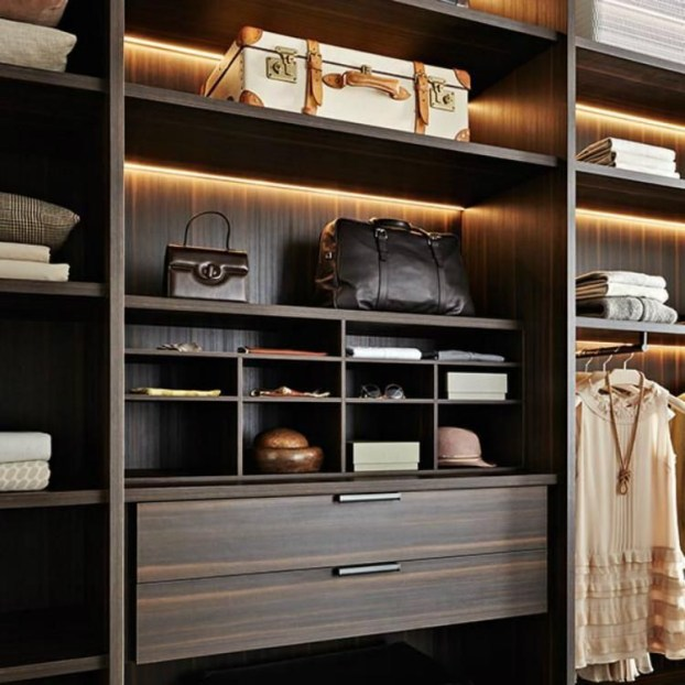 Wooden cabinet design ideas for book diy that you can make in your home 23