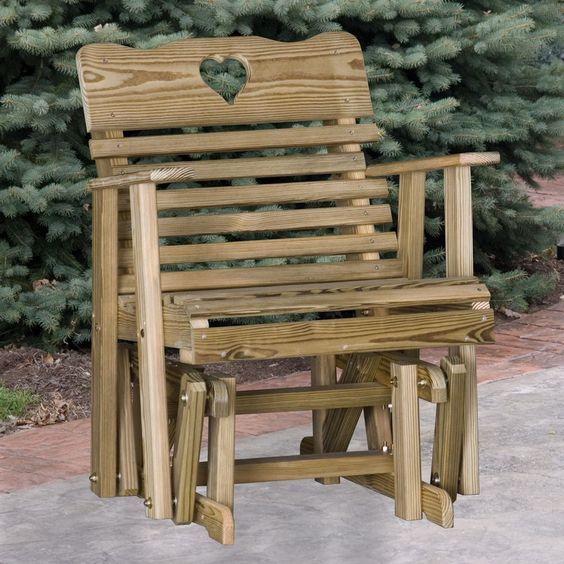 Diy chair pallet design ideas taht you can try 02