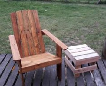 Diy chair pallet design ideas taht you can try 42